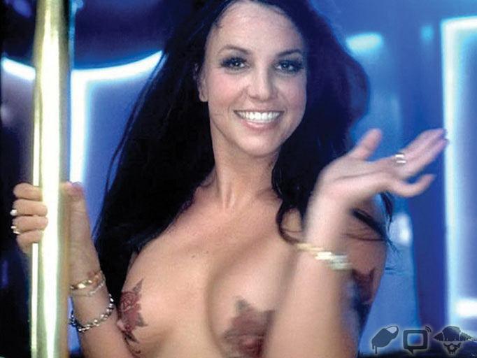 Kostenlose Britney Spears Bilder von ihr nackt