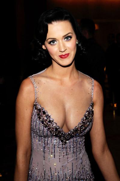 Angeles Wird Katy Perry Heute Abend Bei Den Mtv Movie Awards Nackt