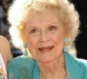 Gloria Stuart ist tot