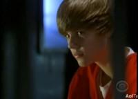 Justin Bieber bei CSI