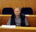Kevin Russell vor Gericht
