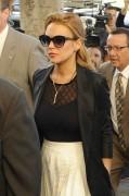 Lindsay Lohan hat erneut Kokain genommen