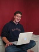 Mark Zuckerberg wurde durch Facebook superreich