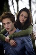 Robert Pattinson und Kristen Stewart in Twilight