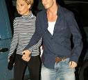 Victoria und David Beckham