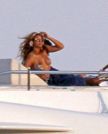 Nackt  Beyoncé Knowles Beyonce Nude