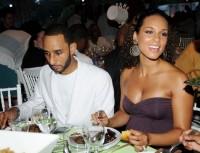 Alicia Keys und Swiss Beatz haben einen Sohn bekommen