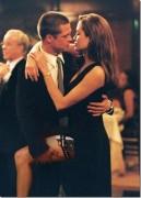 Angelina und Brad lieben sich nicht nur vor der Kamera.