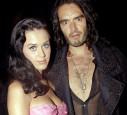 Die Hochzeit von Katy Perry und Russell brand fand in Indien statt