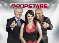 Die Jury von Popstars