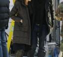 Ist Angelina von Brad wieder schwanger?