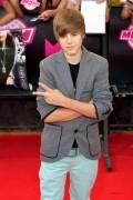 Justin Bieber will mit ...