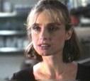 Lisa Blount in dem Film Stalked 1994