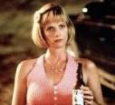 Lisa Blount in einer ihrer Filmrollen