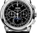 Patek Philippe Chronograph Perpetual Calendar 5970P, eine solche Uhr vermisst Charlie Sheen
