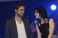 Robert Pattinson und Kristen Stewart wollen sich das Ja-Wort geben.