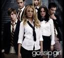 Die Schauspielerin ist bekannt aus der Serie Gossip Girl