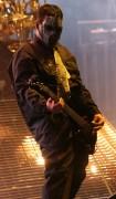 Grabschänder plündern das Grab von Slipknot-Bassist Paul Gray.