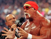 Hulk Hogan hat sich eine Heiratslizenz besorgt