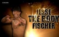 Jesse Ficher bei das Supertalent
