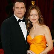 John Travolta und Kelly Preston sind wieder Eltern geworden