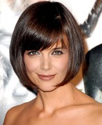 Katie Holmes ist mit Tom Cruise verheiratet