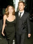 Angelina Jolie und Brad Pitt erkunden Berlin