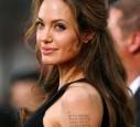Angeline Jolie will nach Afrika ziehen.