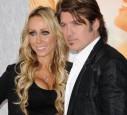 Ihre Eltern Tish und Billy Ray lassen sich scheiden.