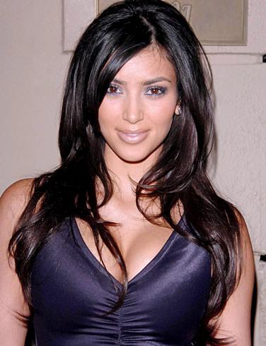 Mutter Von Kim Kardashian