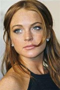 Lindsay Lohan ist bereits 100 Tage clean.