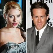 Ryan Reynolds und Scarlet Johansson sind kein Paar mehr