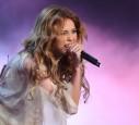 Tochter Miley erstickt im Stress.