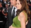Zusammen mit ihrem Mann Brad Pitt will sie ein entspanntes Leben führen.