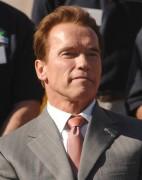 Arnold Schwarzenegger plant ein Comeback.