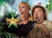 Das Dschungelcamp
