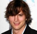 Ashton Kutcher bei Two and a Half Men