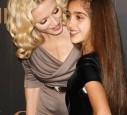 Madonna und ihre Tochter Lourdes