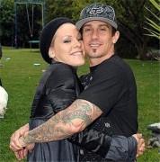 Pink und Carey Hart haben endlich ein gemeinsames Haus