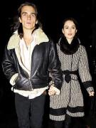Rupert Friend und Keira sind getrennt