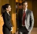 Sandra Bullock und Ryan Reynolds flirten hin und wieder