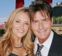 Charlie Sheen und Noch- Ehefrau Brooke Mueller