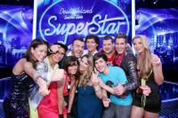DSDS 2011 Top 10