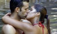 Indira Weis und Jay Khan sind das Dschungelcamp-Paar aus 2011...