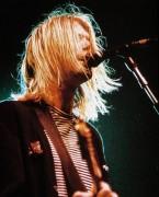 Kurt Cobain soll Zeichentrickmusik geschrieben haben.