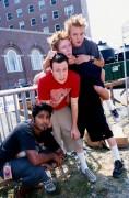 Sum 41 bringen endlich ihr neues Album raus