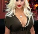 Christina Aguilera wurde betrunken festgenommen.