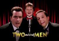 Two and a Half Men, vielleicht bleibt Charlie doch