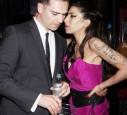 Amy Winehouse und Reg Traviss wollen heiraten!