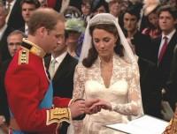 Prinz William wird keinen Ring tragen.